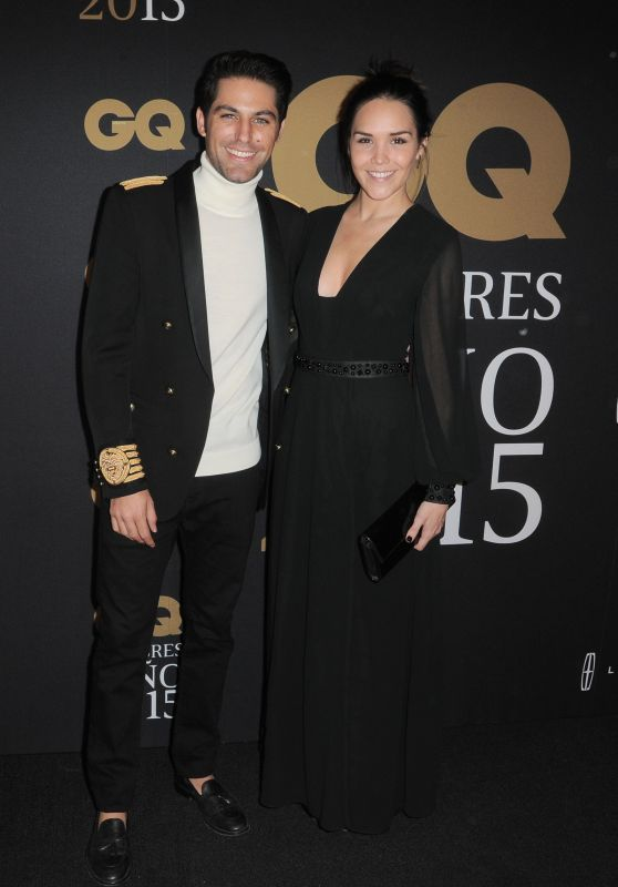 Alexa Ivan – GQ Men of the Year Awards 2015 in Mexico City