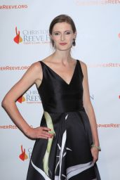 Alexandra Reeve – Christopher & Dana Reeve Foundation 25th Anniversary 'A Magical Evening' Gala in New York