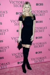 Alexandra Richards – Victoria's Secret Fashion Show 2015 After Party in NYC