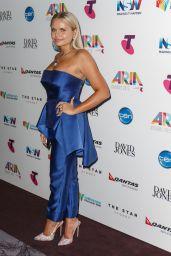 Alli Simpson - 2015 ARIA Awards in Sydney