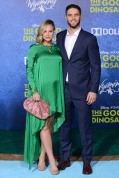 Alyshia Ochse – The Good Dinosaur Premiere in Los Angeles Premiere at El Capitan Theatre
