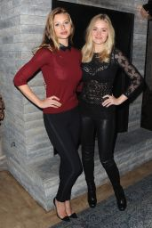 Alyson & Amanda AJ Michalka – 'Weepah Way For Now' Screening at 2015 Napa Valley Film Festival