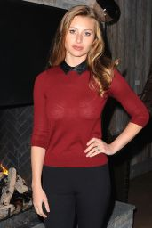 Alyson Michalka – 'Weepah Way For Now' Screening at 2015 Napa Valley Film Festival