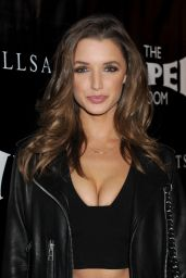 Alyssa Arce – Viper Room Re-Launch Party in West Hollywood 11/17/2015