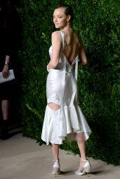 Amanda Seyfried - 2015 CFDA/Vogue Fashion Fund Awards in New York City