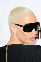 Amber Rose – VH1 Big In 2015 With Entertainment Weekly Awards in LA