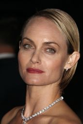 Amber Valletta – LACMA 2015 Art+Film Gala in Los Angeles