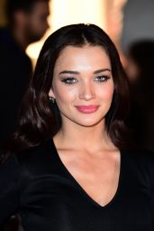 Amy Jackson - Idris Elba + Superdry Collection Launch in London, November 2015