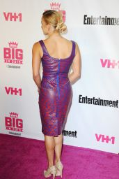 Amy Paffrath – VH1 Big In 2015 With Entertainment Weekly Awards in LA