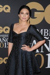 Ana Brenda Contreras – GQ Men of the Year Awards 2015 in Mexico City