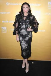 Ana Brenda Contreras – Marie Claire Prix de la Mode Awards 2015 at Hotel Hayatt in Mexico City
