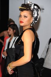 Andra Day – 2015 CFDA/Vogue Fashion Fund Awards in New York City
