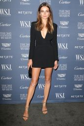 Andreea Diaconu – 2015 WSJ Mag Innovator Awards in New York