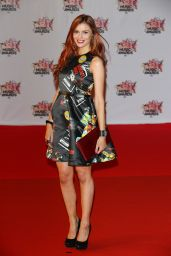 Andy Raconte – 2015 NRJ Music Awards in Cannes, France