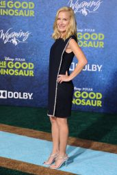 Angela Kinsey – The Good Dinosaur Premiere in Los Angeles Premiere at El Capitan Theatre