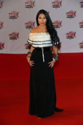 Anggun – 2015 NRJ Music Awards at Palais des Festivals in Cannes
