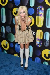 AnnaLynne McCord – Just Jared Halloween Party in Los Angele, October 2015