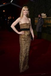 Anne-Marie Duff – 2015 Evening Standard Theatre Awards in London