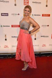 Annica Hansen – Goldene Bild Der Frau Award 2015 in Hamburg
