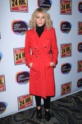 Ari Graynor - 2015 24 Hour Plays at American Airlines Theatre in NYC