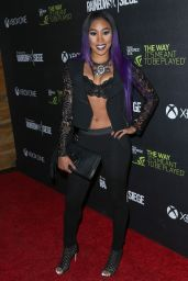 Ariane Andrew – Ubisoft's 'Rainbow Six Siege' Launch Party in Los Angeles