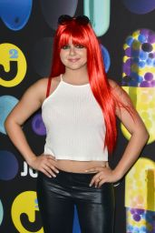 Ariel Winter - Just Jared Halloween Party in Los Angele, October 2015