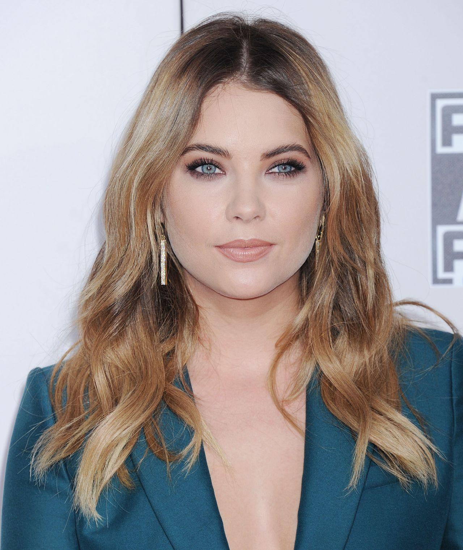 Ashley Benson – 2015 American Music Awards in Los Angeles