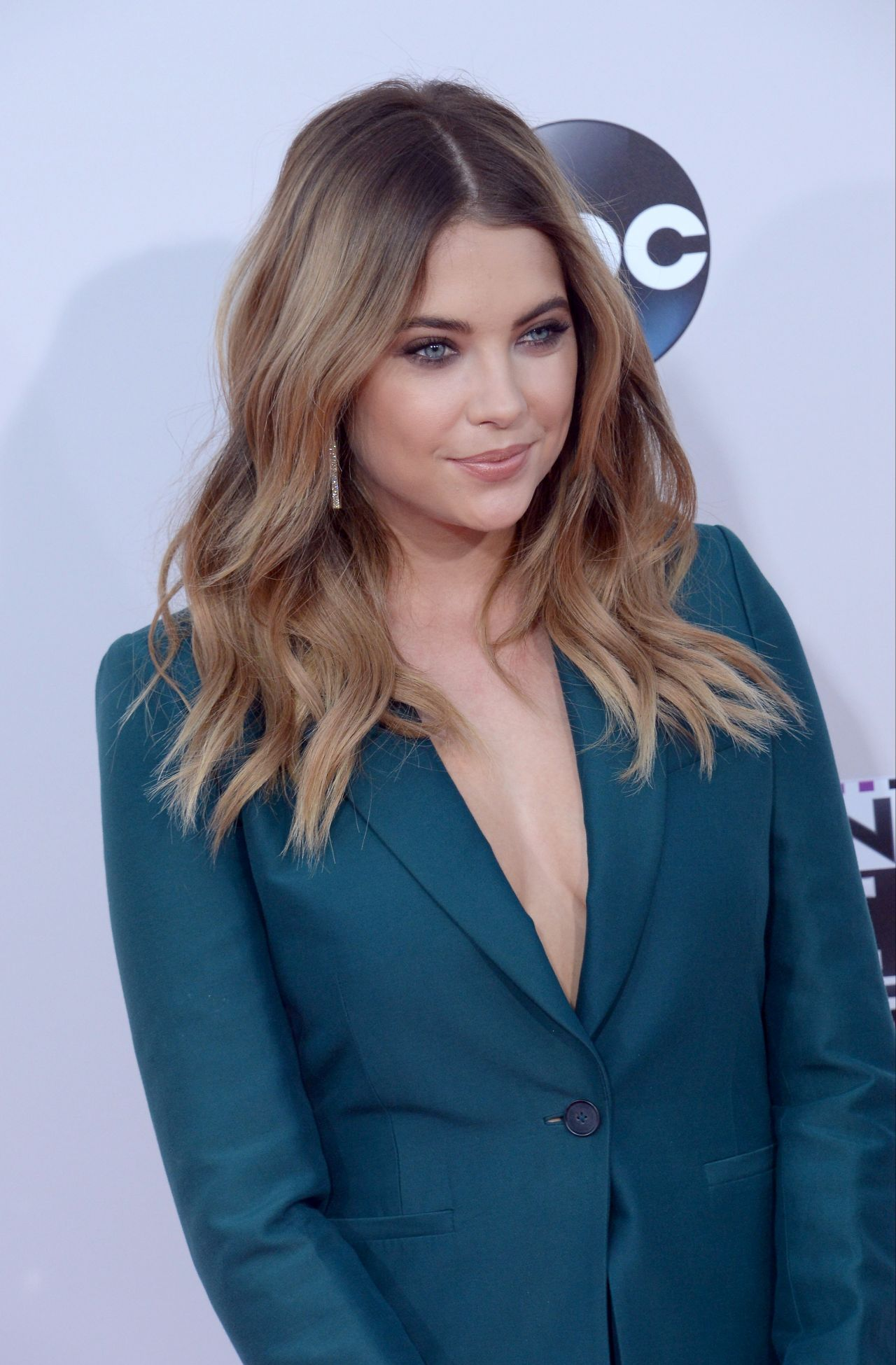 ashley benson - photo #47