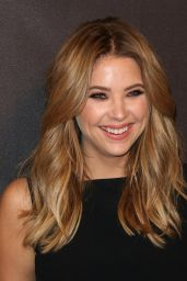Ashley Benson - Days of our Lives 50th Anniversary in Los Angeles