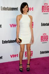 Aubrey Plaza – VH1 Big in 2015 With Entertainment Weekly Awards