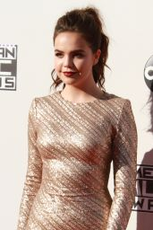Bailee Madison - 2015 American Music Awards in Los Angeles