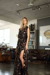 Bar Refaeli - AT Magazine Photoshoot, September 2015