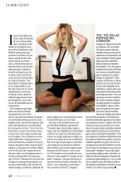 Bar Refaeli - Cosmopolitan Magazine Mexico December 2015 Issue