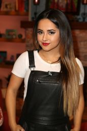 Becky G - Despierta America Morning Show at Univision