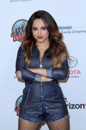 Becky G - Univision