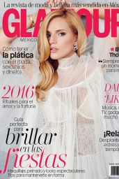 Bella Thorne - Glamour Magazine Mexico December 2015 Cover and Photos
