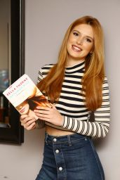 Bella Thorne - Introduces AUTUMN