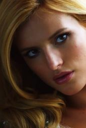 Bella Thorne – Photoshoot for Glamour Magazine Mexico December 2015