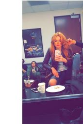 Bella Thorne - Social media Pics 2015