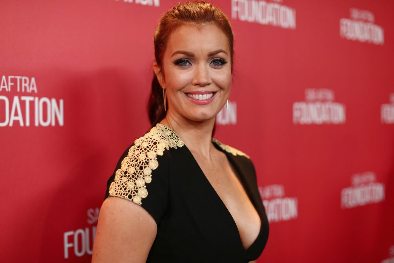 Bellamy Young SAG Foundation