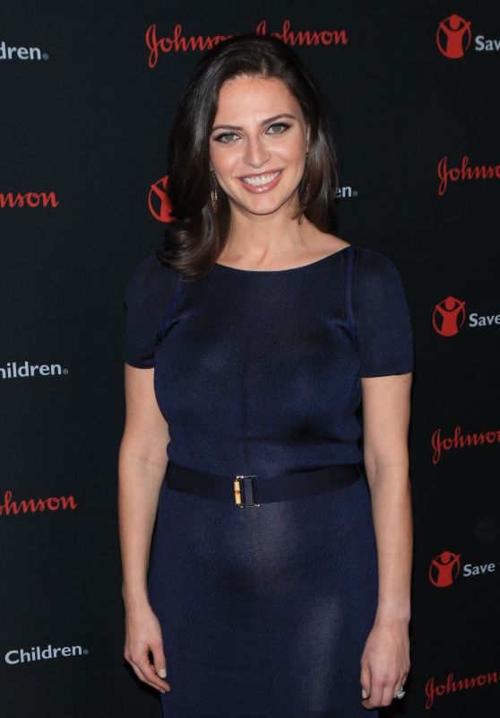 Bianna Golodryga Latest Photos Celebmafia