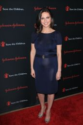 Bianna Golodryga – 2015 Save The Children Illumination Gala in New York