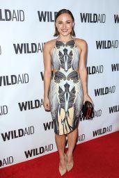 Briana Evigan - WildAid 2015 in Beverly Hills