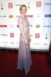 Britta Steffen – Goldene Bild Der Frau Award 2015 in Hamburg