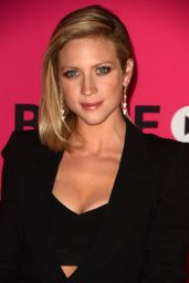 Brittany Snow – T-Mobile Un-Carrier X, November 2015