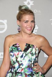 Busy Philipps – 2015 Baby2Baby Gala at 3LABS in Culver City