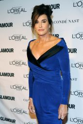 Caitlyn Jenner – 2015 Glamour Women Of The Year Awards at Carnegie Hall in New York