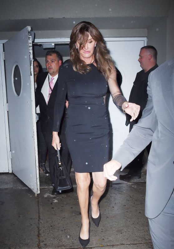 Caitlyn Jenner - Victoria
