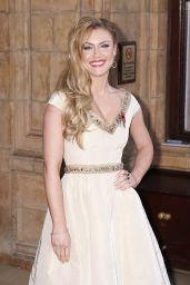 Camilla Kerslake – Terry Wogan's Gala Lunch For Children In Need in London, November 2015