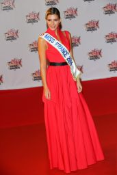 Camille Cerf - 2015 NRJ Music Awards in Cannes, France